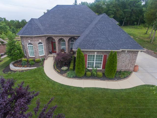 668 Twin View Dr, Murfreesboro, TN 37128 (MLS #RTC2049914) :: Exit Realty Music City