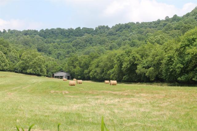 0 Beasley Hollow Ln, Carthage, TN 37030 (MLS #RTC2049937) :: Village Real Estate