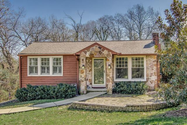 3205 Marlborough Ave, Nashville, TN 37212 (MLS #RTC2049939) :: The Miles Team | Compass Tennesee, LLC