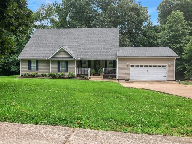 300 Bumpus Mills Rd, Dover, TN 37058 (MLS #RTC2049946) :: Cory Real Estate Services