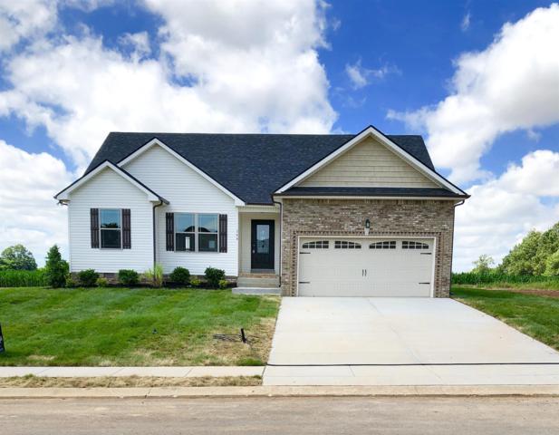 28 Rose Edd Estates, Oak Grove, KY 42262 (MLS #RTC2049962) :: Nashville on the Move
