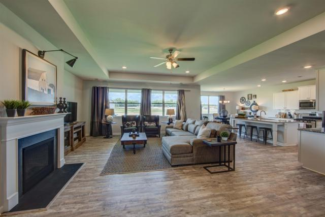 1311 Sylvan Park Drive, Lot 387, Spring Hill, TN 37174 (MLS #RTC2049977) :: REMAX Elite
