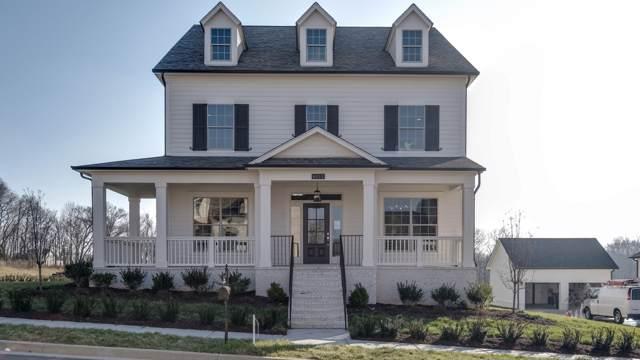 4012 Farmhouse Drive Lot 58, Franklin, TN 37067 (MLS #RTC2049999) :: REMAX Elite