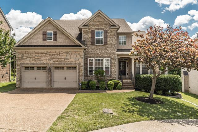 1409 Beech Hollow Ct, Nashville, TN 37211 (MLS #RTC2050023) :: CityLiving Group