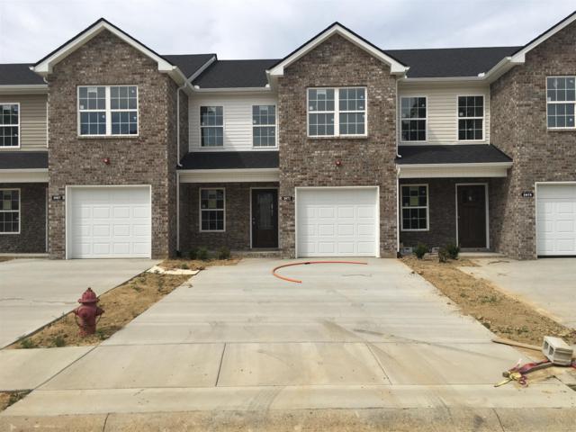 2071 Downstream Lot 25, Ashland City, TN 37015 (MLS #RTC2050024) :: Nashville's Home Hunters