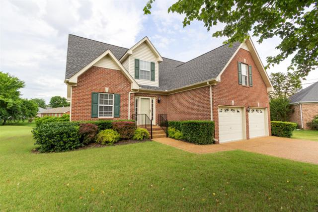 705 Charles Allison Ct, Smyrna, TN 37167 (MLS #RTC2050037) :: Village Real Estate