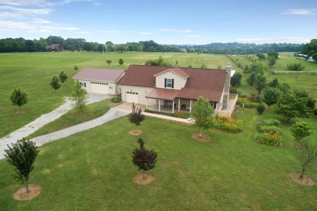 5189 Minnis Rd, Springfield, TN 37172 (MLS #RTC2050063) :: Village Real Estate