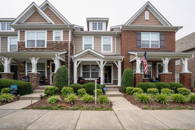 1318 Riverbrook Dr #53, Hermitage, TN 37076 (MLS #RTC2050078) :: Berkshire Hathaway HomeServices Woodmont Realty