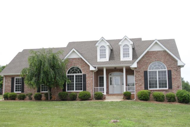 2519 Pleasant View Rd, Pleasant View, TN 37146 (MLS #RTC2050083) :: Village Real Estate