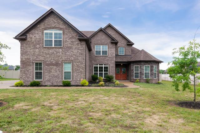 223 Sparrow Gap Dr, La Vergne, TN 37086 (MLS #RTC2050084) :: Village Real Estate