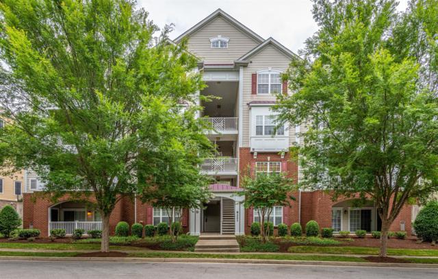 8221 Lenox Creekside Dr Unit 4 #4, Antioch, TN 37013 (MLS #RTC2050091) :: Team Wilson Real Estate Partners