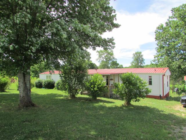 10118 Sr 108, Altamont, TN 37301 (MLS #RTC2050109) :: Berkshire Hathaway HomeServices Woodmont Realty