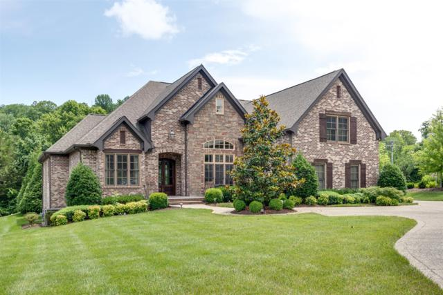 9487 Wicklow Rd, Brentwood, TN 37027 (MLS #RTC2050110) :: Village Real Estate