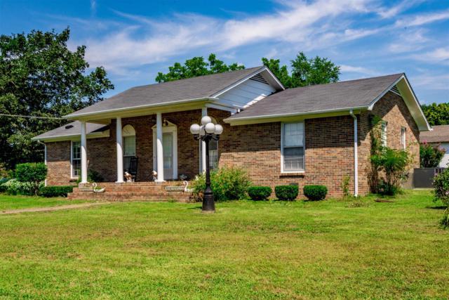 460 Rock City Rd, Pulaski, TN 38478 (MLS #RTC2050111) :: Village Real Estate