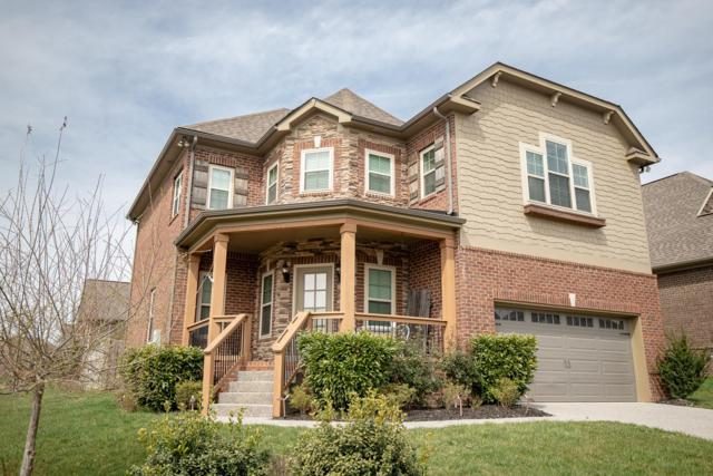 6021 Spade Dr Lot 199, Spring Hill, TN 37174 (MLS #RTC2050116) :: Village Real Estate