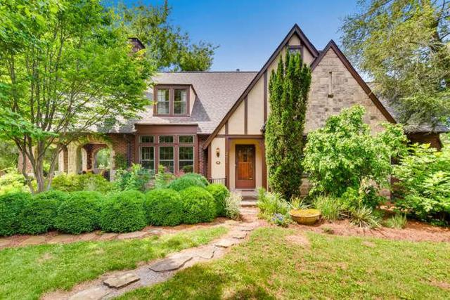 243 Lauderdale Rd, Nashville, TN 37205 (MLS #RTC2050118) :: Hannah Price Team