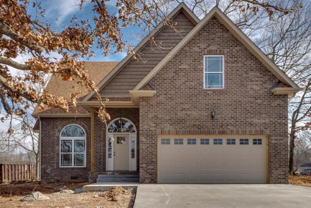 1861 Red Fox Trail, Clarksville, TN 37042 (MLS #RTC2050122) :: FYKES Realty Group