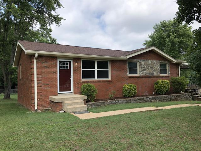 8407 Terry Ln, Hermitage, TN 37076 (MLS #RTC2050125) :: Cory Real Estate Services
