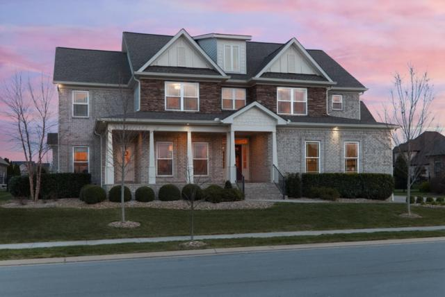 2005 Rolling Creek Dr, Murfreesboro, TN 37128 (MLS #RTC2050130) :: John Jones Real Estate LLC