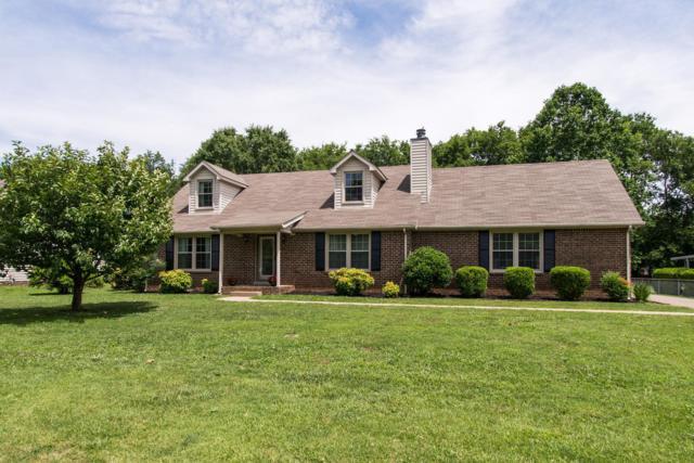 406 Stonetree Dr, Smyrna, TN 37167 (MLS #RTC2050133) :: Village Real Estate