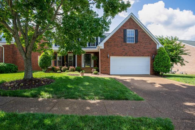 3205 Nolen Ln, Franklin, TN 37064 (MLS #RTC2050134) :: FYKES Realty Group