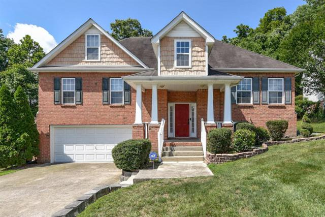 2621 Mountain Dale Ct, Antioch, TN 37013 (MLS #RTC2050139) :: RE/MAX Homes And Estates