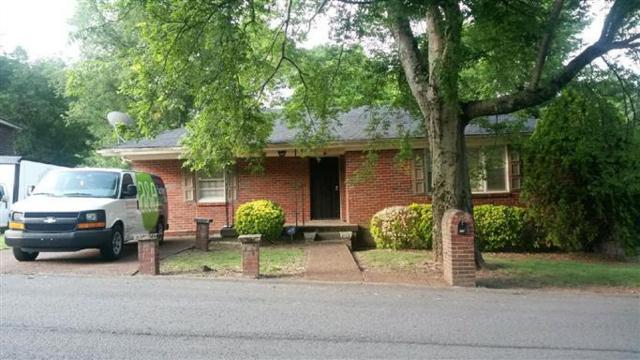 308 Roosevelt Ave, Madison, TN 37115 (MLS #RTC2050159) :: REMAX Elite