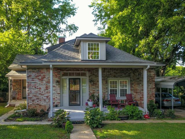 2104 Osage St, Nashville, TN 37208 (MLS #RTC2050176) :: RE/MAX Homes And Estates