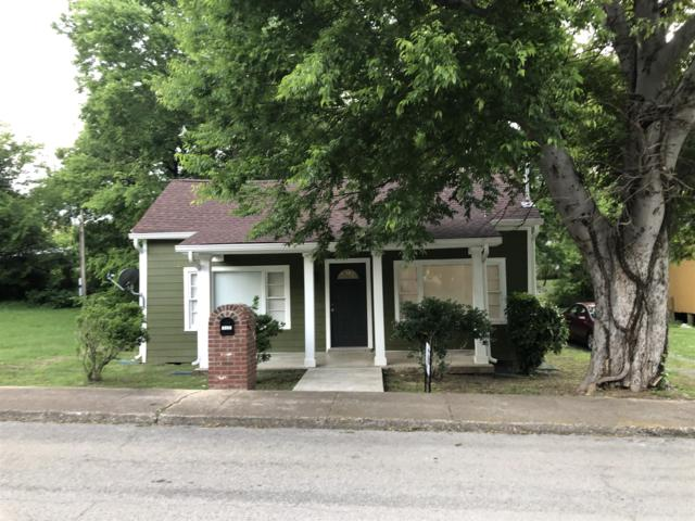 1122 Woodland St, Columbia, TN 38401 (MLS #RTC2050184) :: Village Real Estate