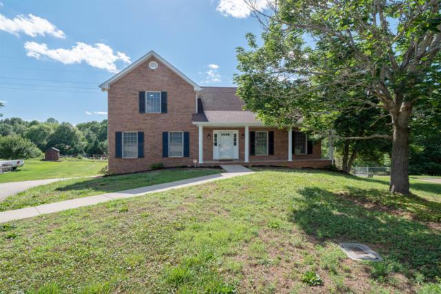 1771 Viola Ct, Clarksville, TN 37043 (MLS #RTC2050197) :: Berkshire Hathaway HomeServices Woodmont Realty