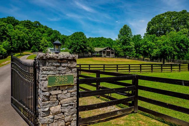 3968 Sulphur Springs Branch Rd, Franklin, TN 37064 (MLS #RTC2050207) :: RE/MAX Homes And Estates