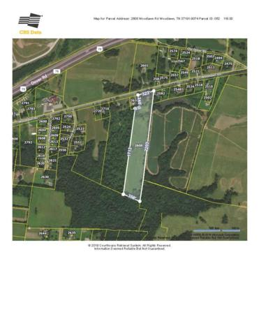 2608 Woodlawn Rd, Woodlawn, TN 37191 (MLS #RTC2050216) :: Clarksville Real Estate Inc