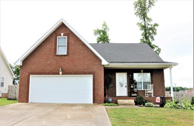 302 Gallop Ln, Springfield, TN 37172 (MLS #RTC2050220) :: Village Real Estate