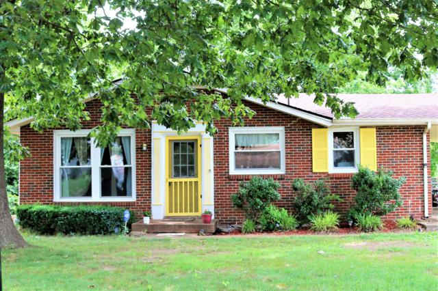 404 Grace St, Springfield, TN 37172 (MLS #RTC2050221) :: Village Real Estate