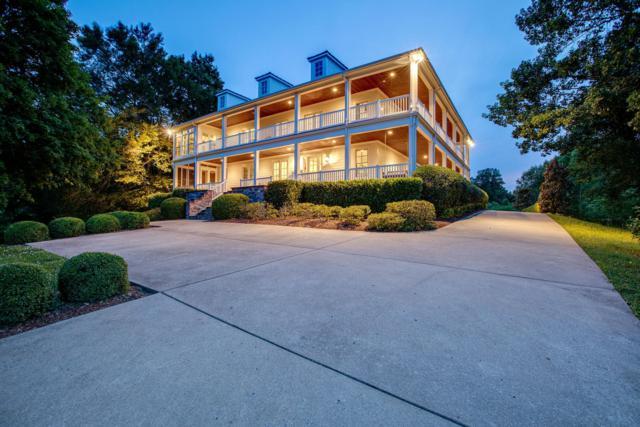 3801 Mistico Ln, Franklin, TN 37064 (MLS #RTC2050223) :: RE/MAX Homes And Estates