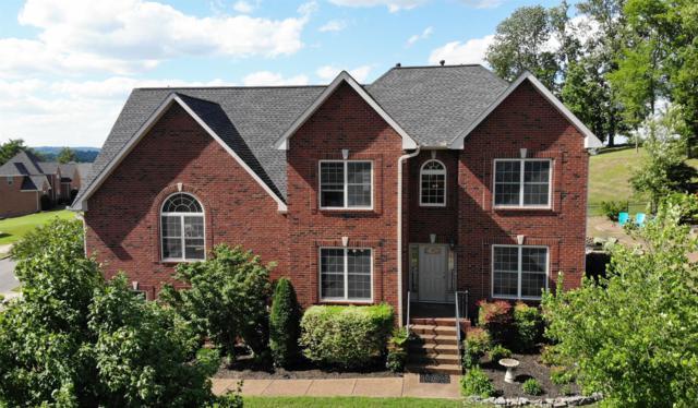 129 Cedar Ridge Ln, Hendersonville, TN 37075 (MLS #RTC2050226) :: REMAX Elite