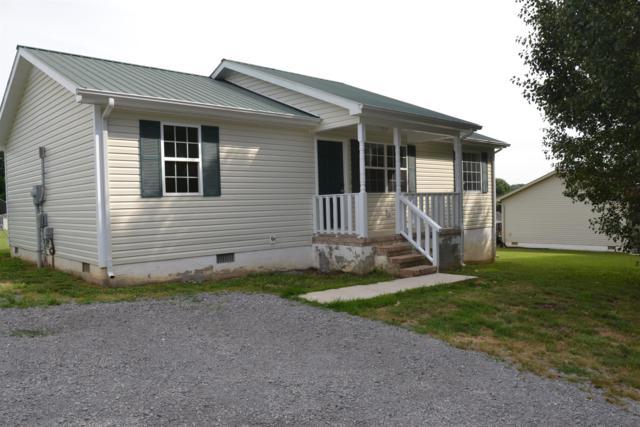4007 Shelbyville Rd, McMinnville, TN 37110 (MLS #RTC2050227) :: John Jones Real Estate LLC