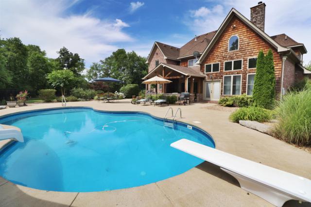 1222 Paramount Dr, Rockvale, TN 37153 (MLS #RTC2050242) :: John Jones Real Estate LLC
