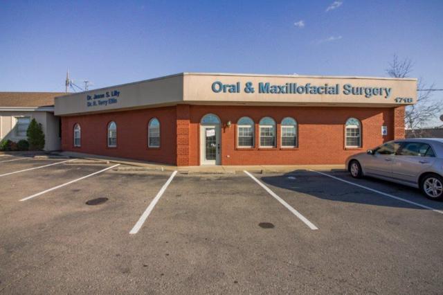 1718 Memorial Dr, Clarksville, TN 37043 (MLS #RTC2050250) :: The Kelton Group