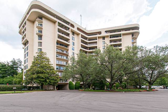 6666 Brookmont Ter Apt 306, Nashville, TN 37205 (MLS #RTC2050261) :: Black Lion Realty