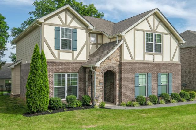 4306 Silver Oaks Dr, Smyrna, TN 37167 (MLS #RTC2050290) :: John Jones Real Estate LLC