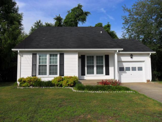 1609 Samuel Dr, Clarksville, TN 37043 (MLS #RTC2050319) :: Berkshire Hathaway HomeServices Woodmont Realty
