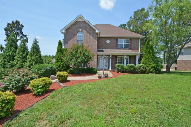 731 Cedar Grove Ct, Clarksville, TN 37040 (MLS #RTC2050322) :: Village Real Estate