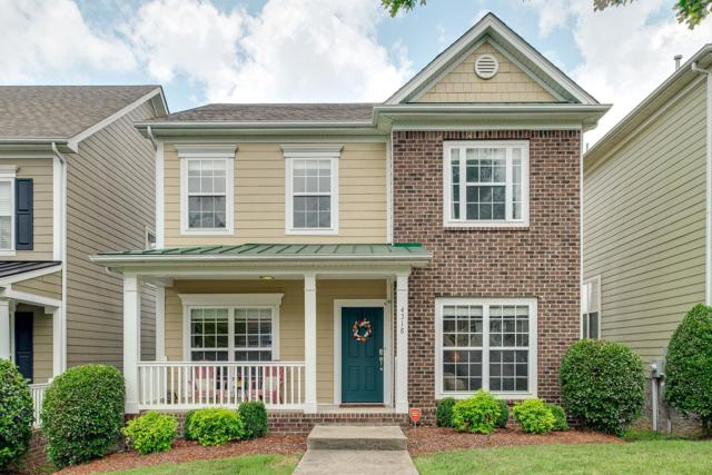 4318 Barnes Cove Dr, Nashville, TN 37211 (MLS #RTC2050326) :: Team Wilson Real Estate Partners