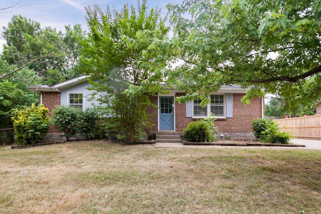 660 Roosevelt Ave, Madison, TN 37115 (MLS #RTC2050333) :: FYKES Realty Group