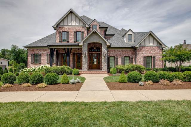 8431 Heirloom Blvd, College Grove, TN 37046 (MLS #RTC2050357) :: Cory Real Estate Services