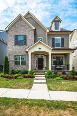 1050 Nolencrest Way, Franklin, TN 37067 (MLS #RTC2050368) :: Fridrich & Clark Realty, LLC