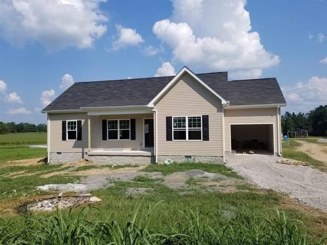 0 Eugene Reed Rd, Woodbury, TN 37190 (MLS #RTC2050376) :: EXIT Realty Bob Lamb & Associates