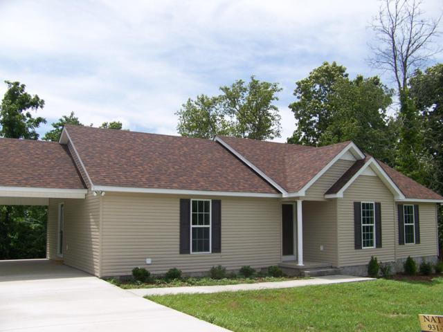 223 Desperado Ave, Pulaski, TN 38478 (MLS #RTC2050385) :: RE/MAX Homes And Estates