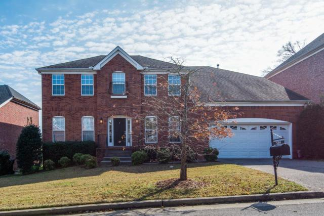 1264 Wheatley Forest Dr, Brentwood, TN 37027 (MLS #RTC2050387) :: Nashville's Home Hunters